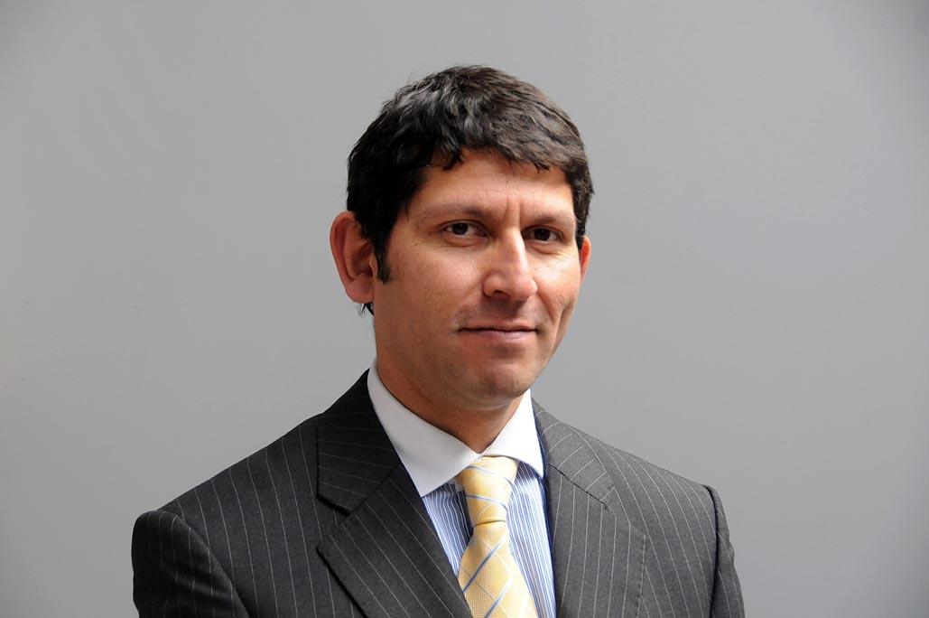 César Vázquez